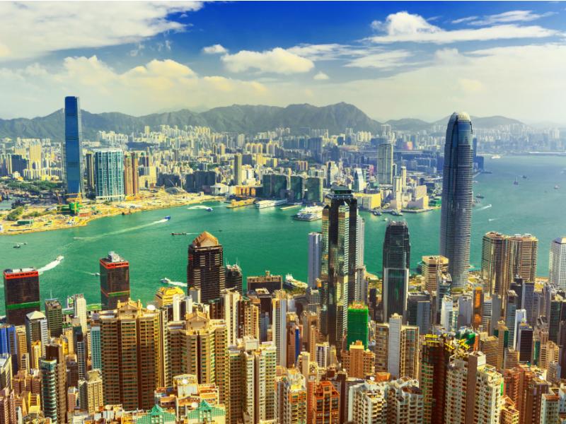 Cele mai vizitate 20 de orașe din lume