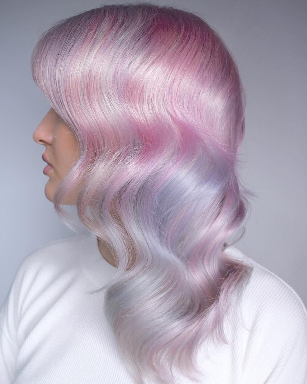 Cel mai NOU trend în hair style – Opal Hair