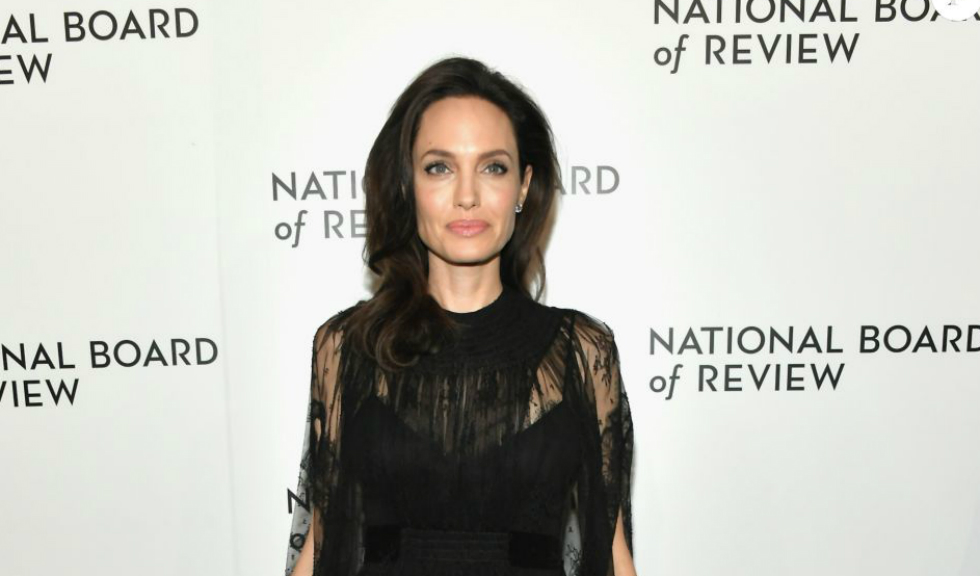 Angelina Jolie are o nouă relație?