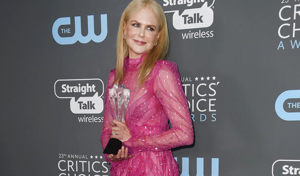 Câștigătorii Critics' Choice Awards 2018 – Lista completă