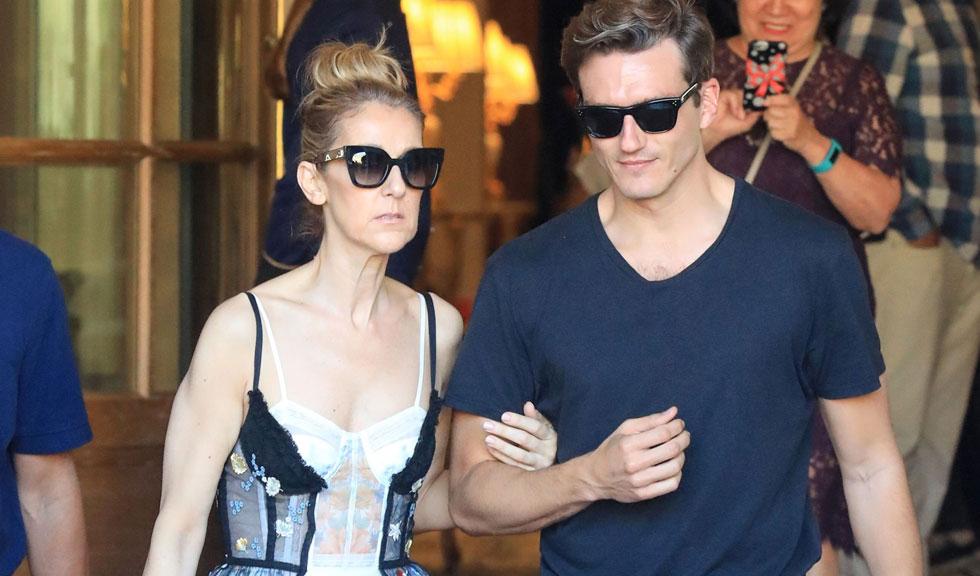 Pepe Munoz vorbește despre relația lui specială cu Celine Dion