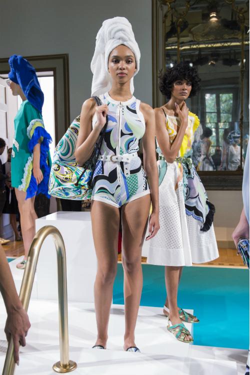 Costume de baie la modă pentru vară 2018