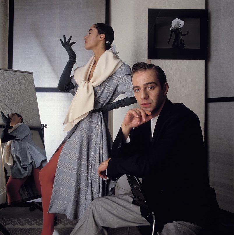 Cei mai influenți oameni din industria modei, așa cum nu i-ai văzut vreodată
