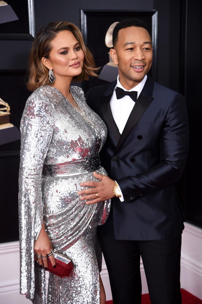Premiile Grammy 2018 – Cele mai HOT cupluri