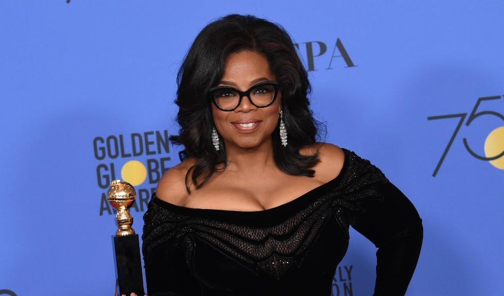Oprah, acuzată că a știut tot timpul despre comportamentul lui Harvey Weinstein