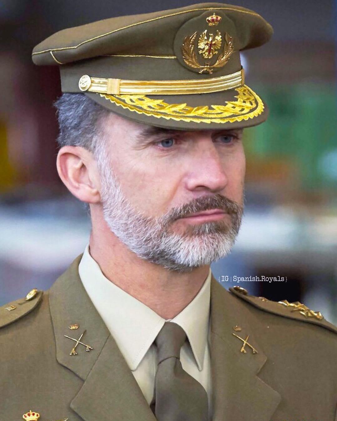 Regele Felipe al Spaniei își aniversează vârsta de 50 de ani