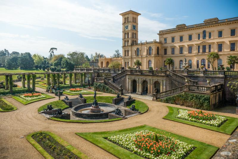 Destinațiile preferate de familia regală pentru vacanțe