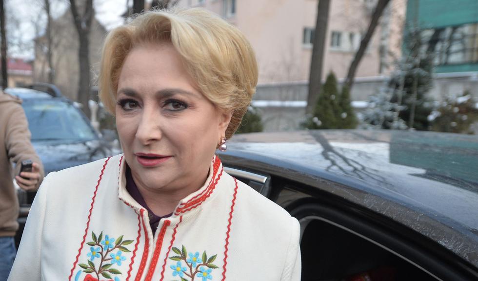 Viorica Dăncilă: Van fedezet a jövő évi költségvetésben a közalkalmazotti bérekre és a nyugdíjakra