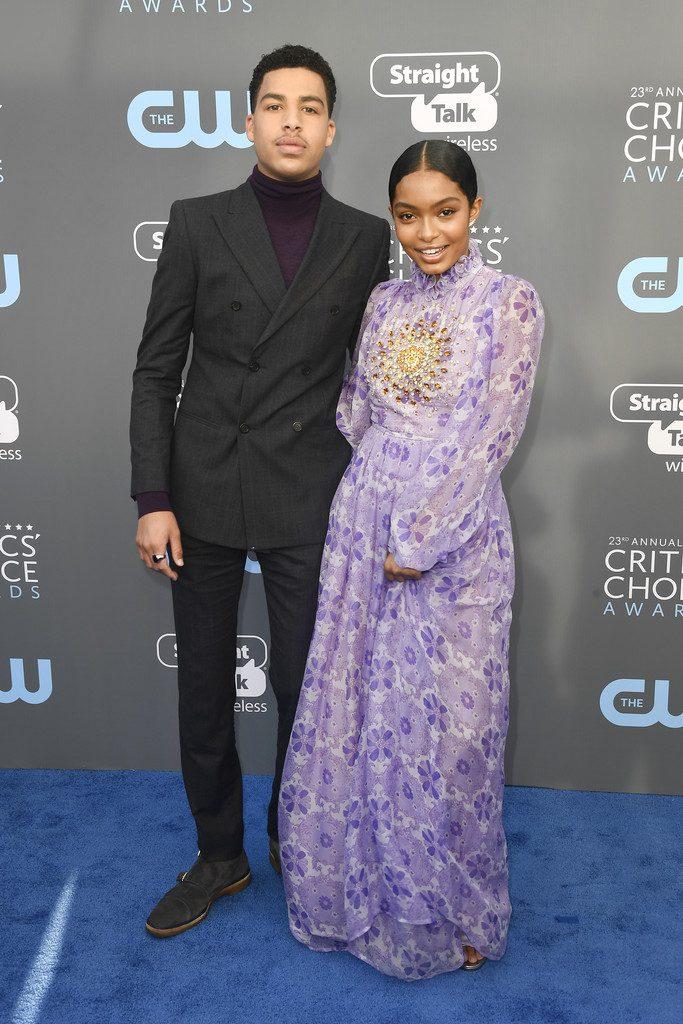 Cele mai HOT cupluri @ Critics' Choice Awards 2018