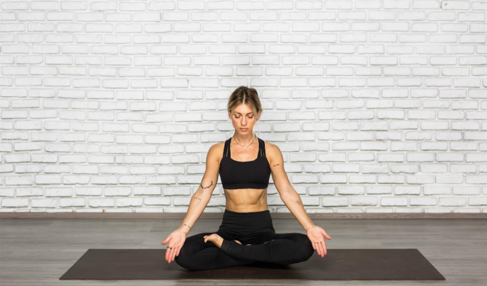 Meditația, masaj pentru minte (de Sorina Fredholm)