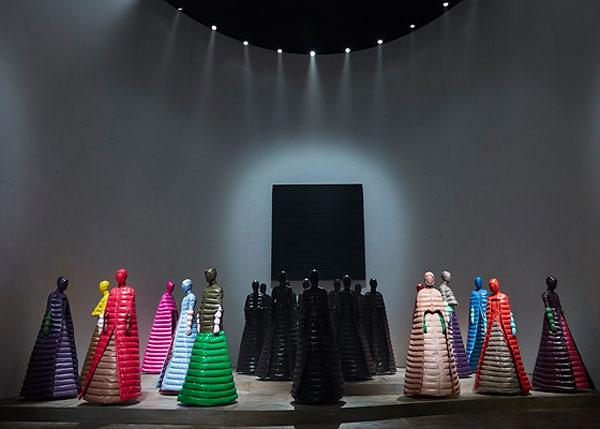 Moncler Genius, un proiect inedit lansat în cadrul Milano Fashion Week