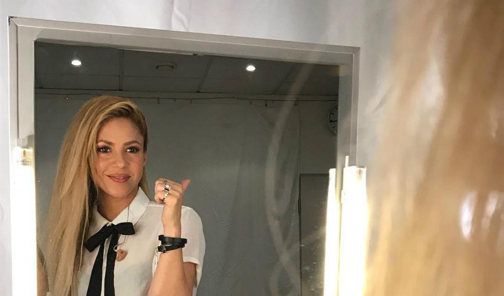 Cum arăta Shakira la 17 ani. Artista a jucat într-o telenovelă