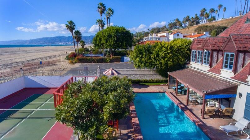 Cum arată casa de vacanță care a aparținut lui Grace Kelly
