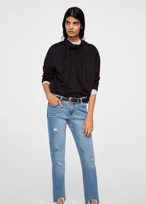 TOP 12 jeans la prețuri accesibile, de purtat în această primăvară