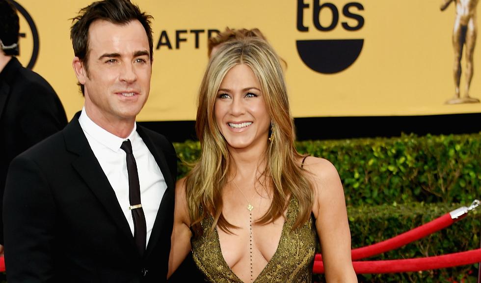Jennifer Aniston și Justin Theroux nu ar fi fost căsătoriți legal