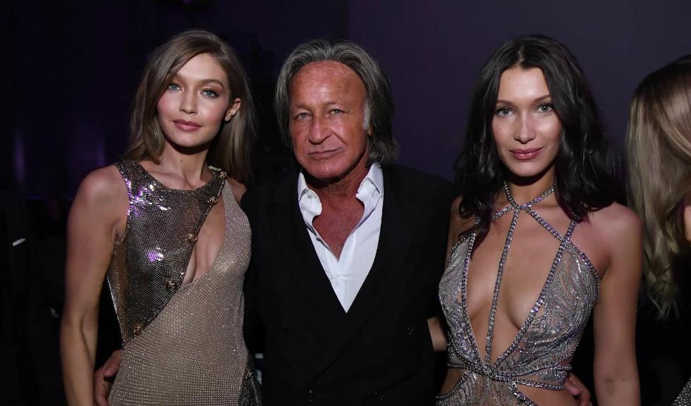 Mohamed Hadid, tatăl surorilor Gigi și Bella Hadid, a fost acuzat de hărțuire sexuală