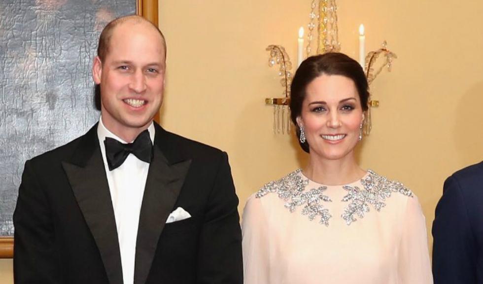 Prințul William a dezvăluit cum se pregătește pentru venirea pe lume al celui de-al treilea copil