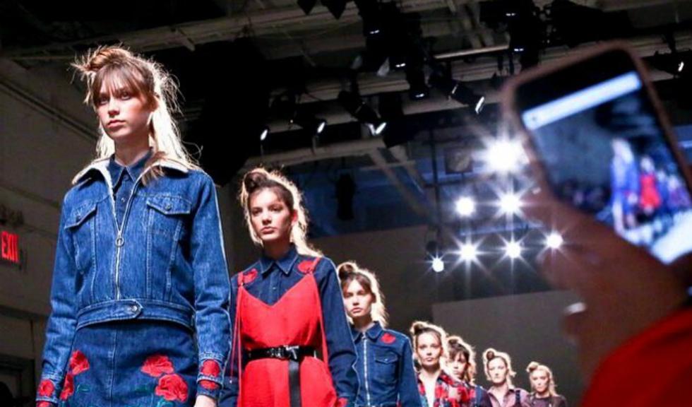 Programul oficial Fashion Week 2018