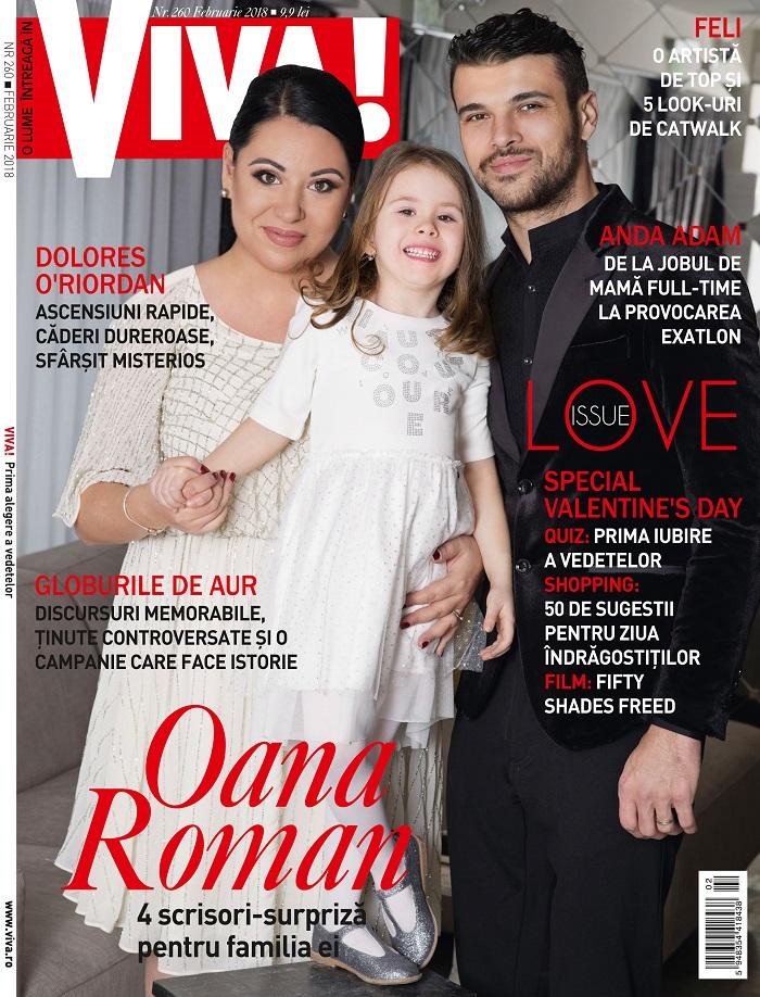 O lună a îndrăgostiților alături de VIVA!