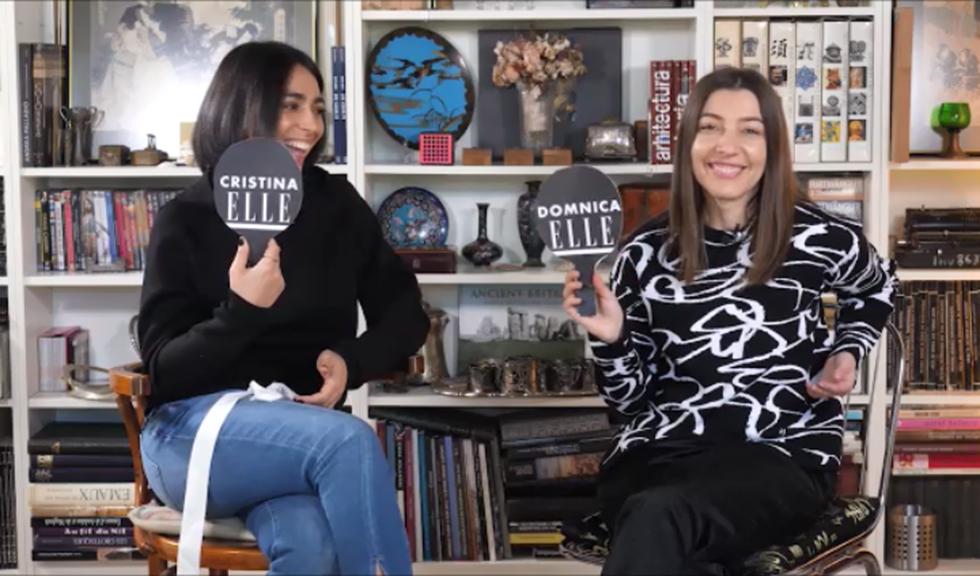 Provocarea ELLE: Cine ar purta/nu ar purta… cu Domnica Mărgescu și Cristina Crăciun (VIDEO)
