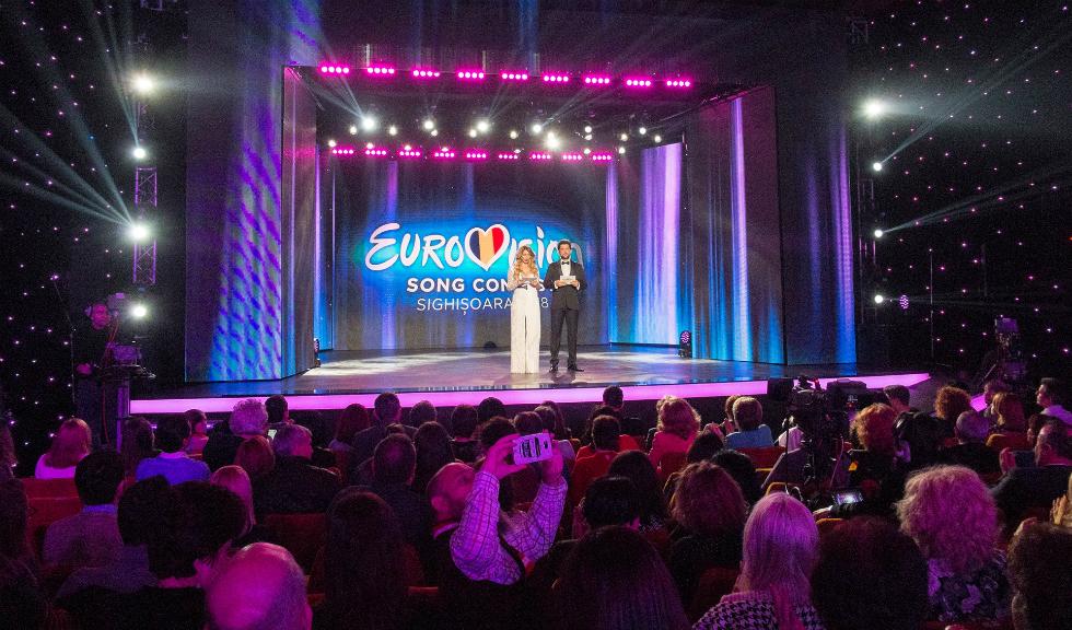 În așteptarea finalei Eurovision România