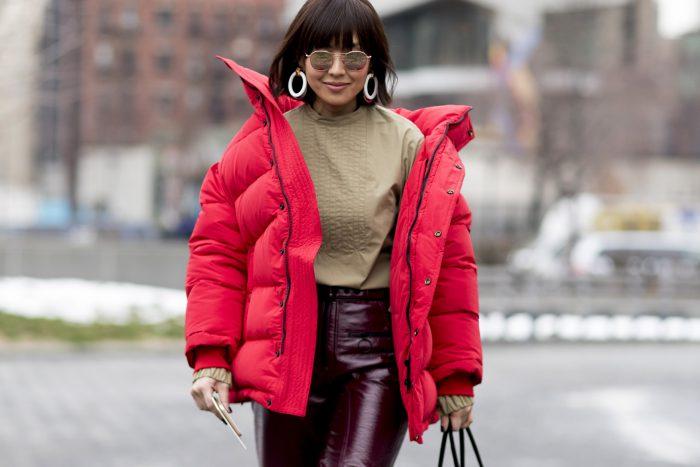 Care este geaca de iarnă potrivită pentru stilul tău? Modelele recomandate de designeri
