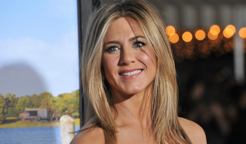 Primele fotografii cu Jennifer Aniston după ce a anunțat că divorțează de Justin Theroux