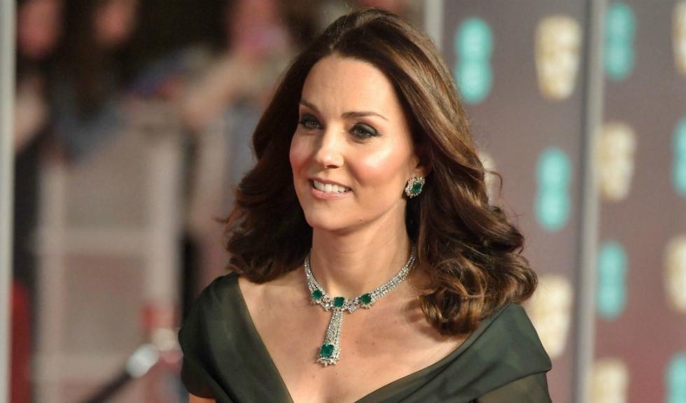 De ce nu a purtat Kate Middleton negru la BAFTA?