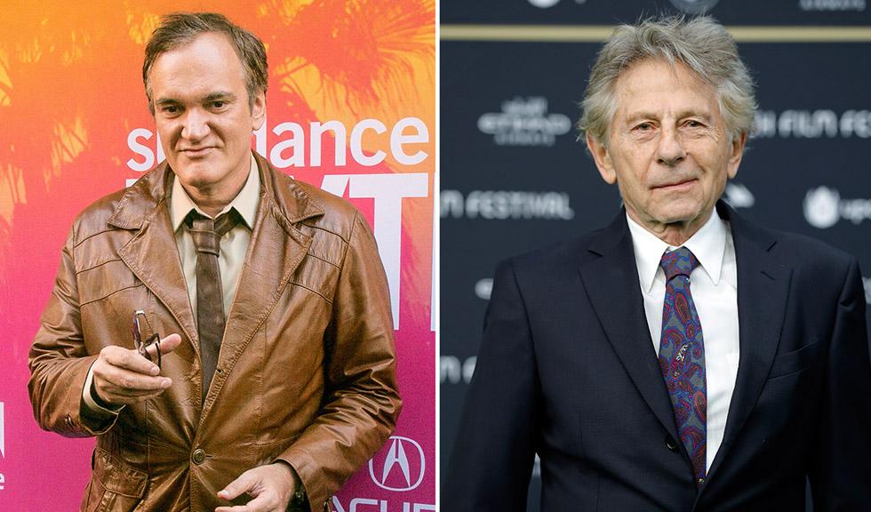 Tarantino & Polanski