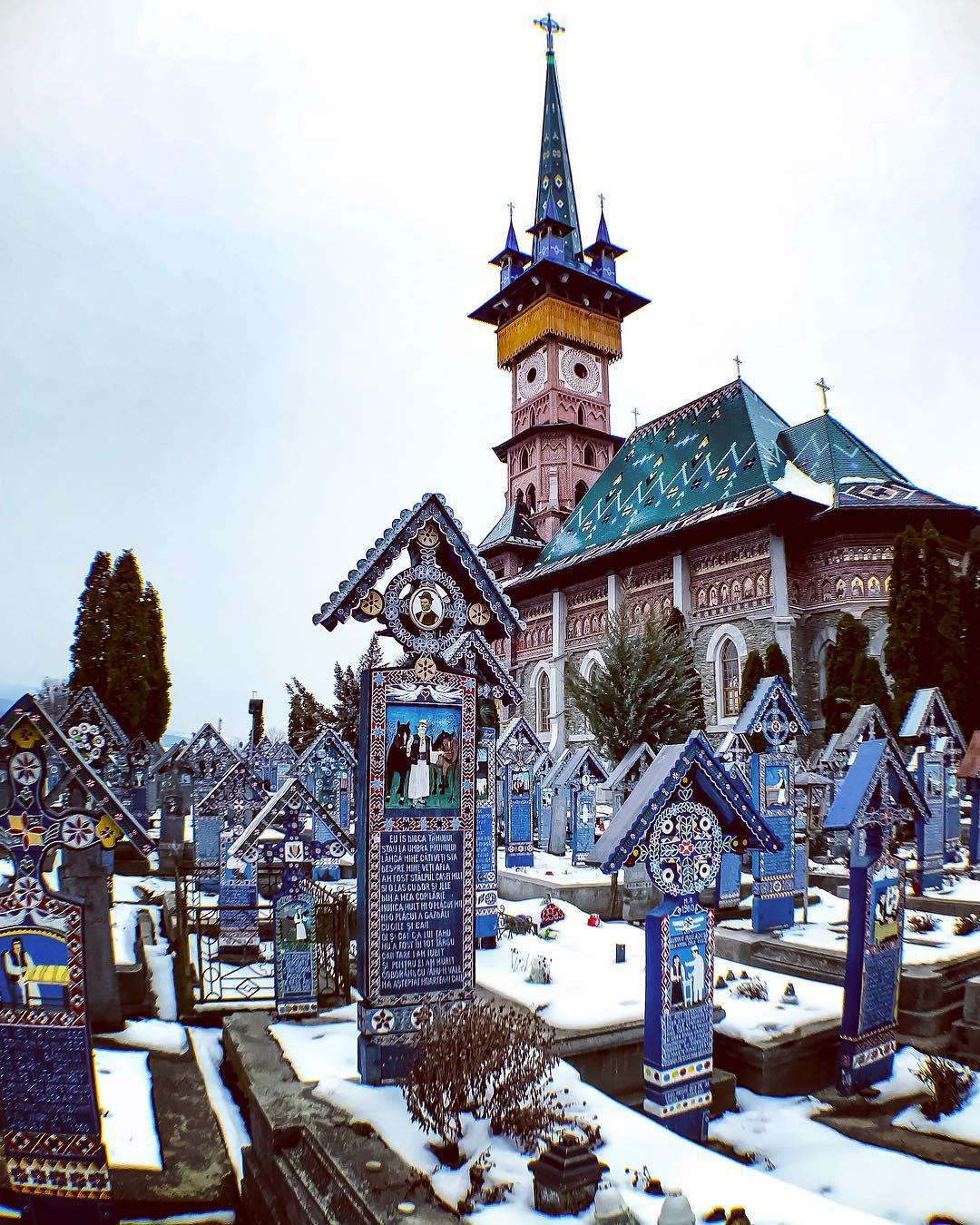 Unde îți poți petrece mini-vacanța de Paște în România