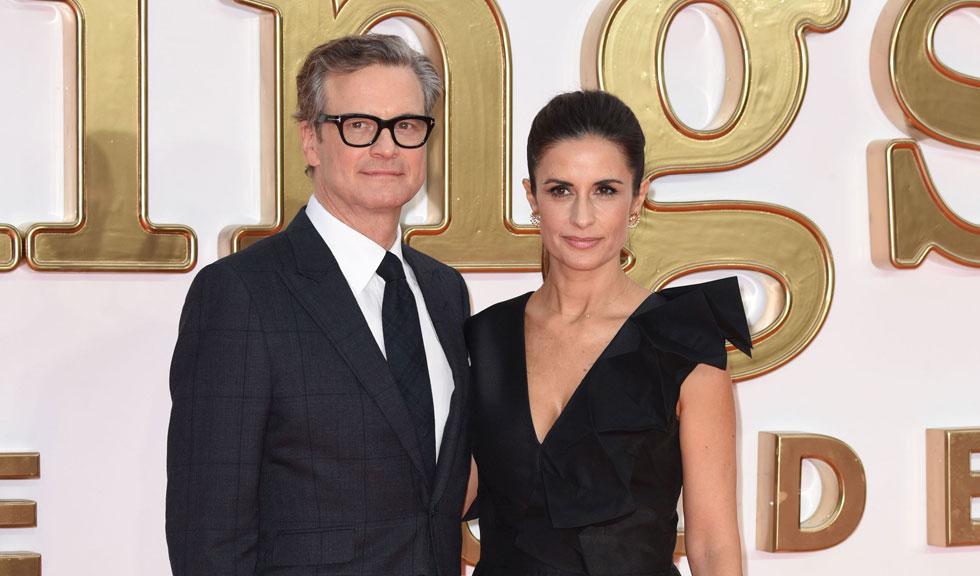 Colin Firth și Livia Giuggioli au un mariaj solid, în ciuda problemelor și infidelității