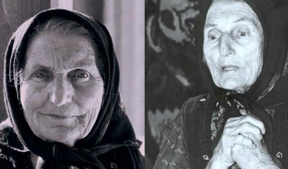 Elisabeta Rizea din Nucșoara – eroina din munți