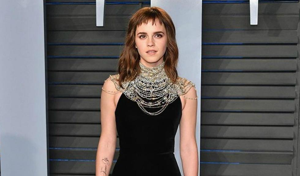 Emma Watson răspunde criticilor aduse la adresa tatuajului său