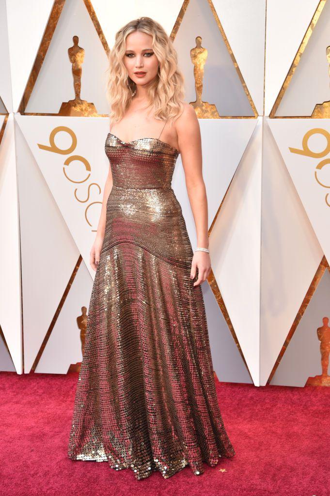 PRIMELE IMAGINI de pe covorul roșu la Oscar 2018