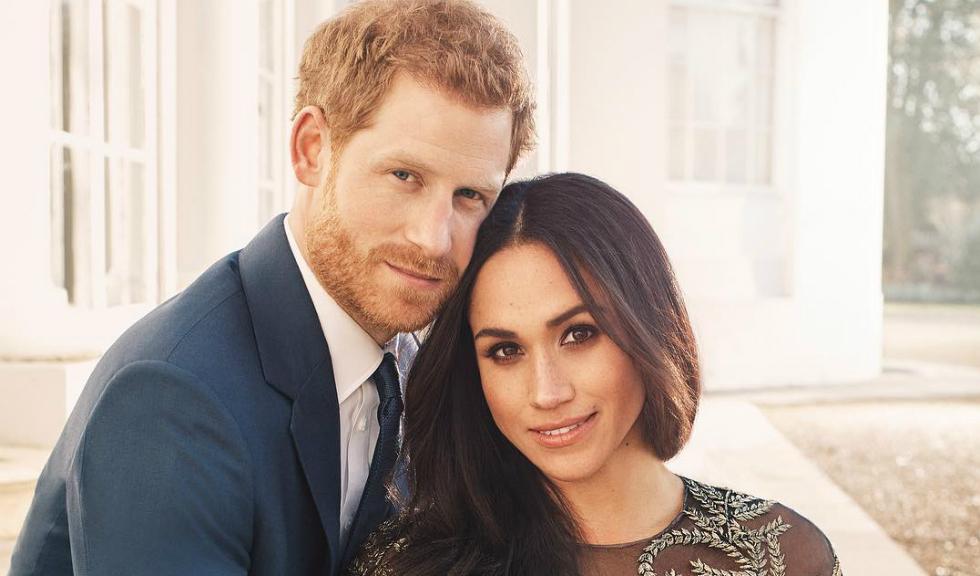 Meghan Markle și Prințul Harry fac publice mai multe detalii despre nunta lor