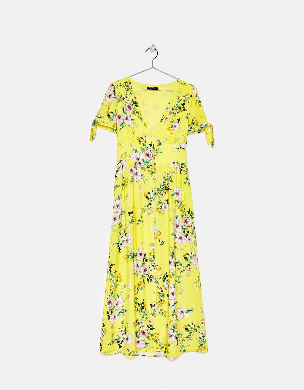 TOP 10 rochii perfecte pentru primăvară, sub 300 de lei