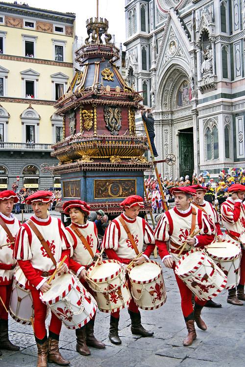 10 cele mai interesante tradiții de Paște din lumea întreagă