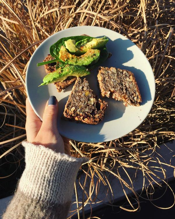 Super Bread (de Sorina Fredholm)