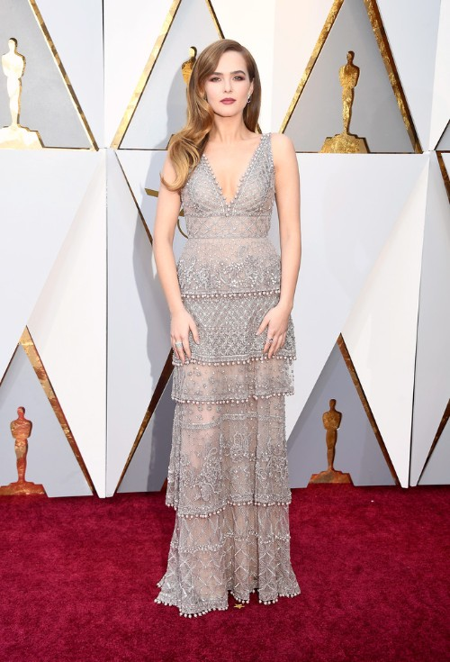 Cele mai frumoase rochii de la Premiile Oscar 2018 (GALERIE FOTO)