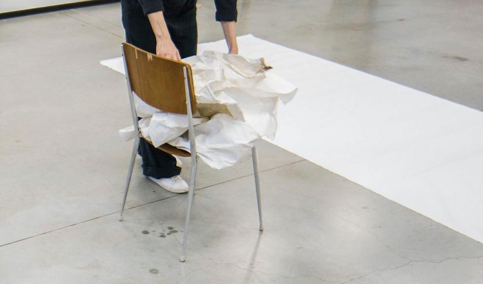 De văzut: expoziție Adelina Ivan la galeria Anca Poterașu