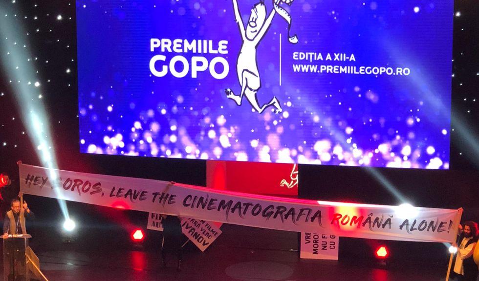 Premiile Gopo 2018 îți arată că noi am înțeles fix nimic din #metoo