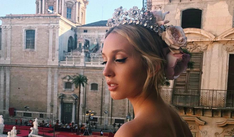 Fabuloasa viață a Prințesei Maria Olympia a Greciei