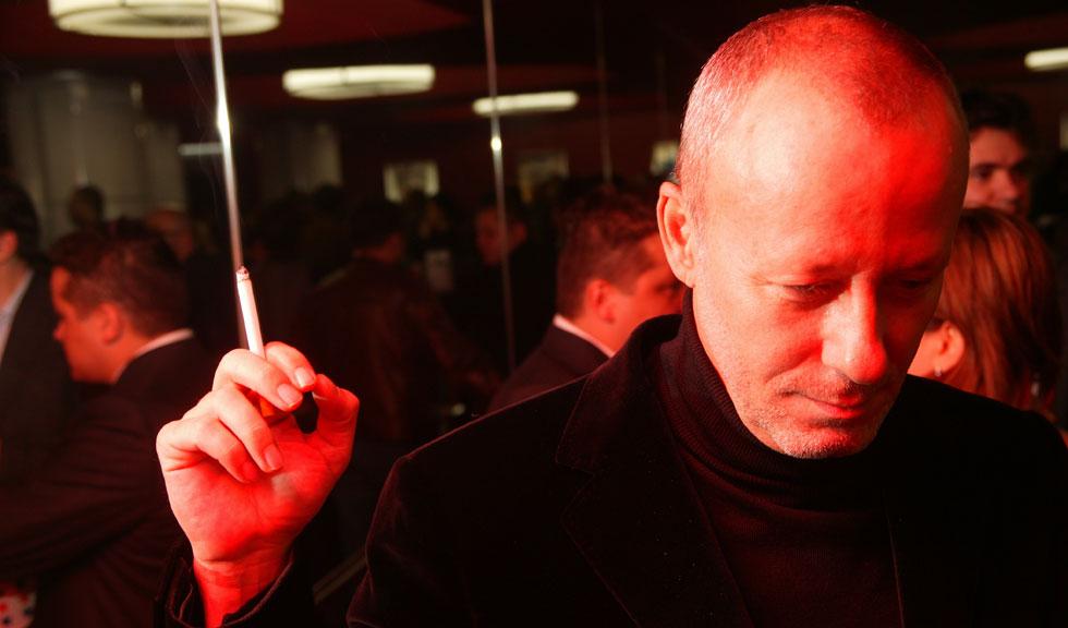 Andrei Gheorghe – omul care s-a jucat cu limitele (de Cristina Stănciulescu)