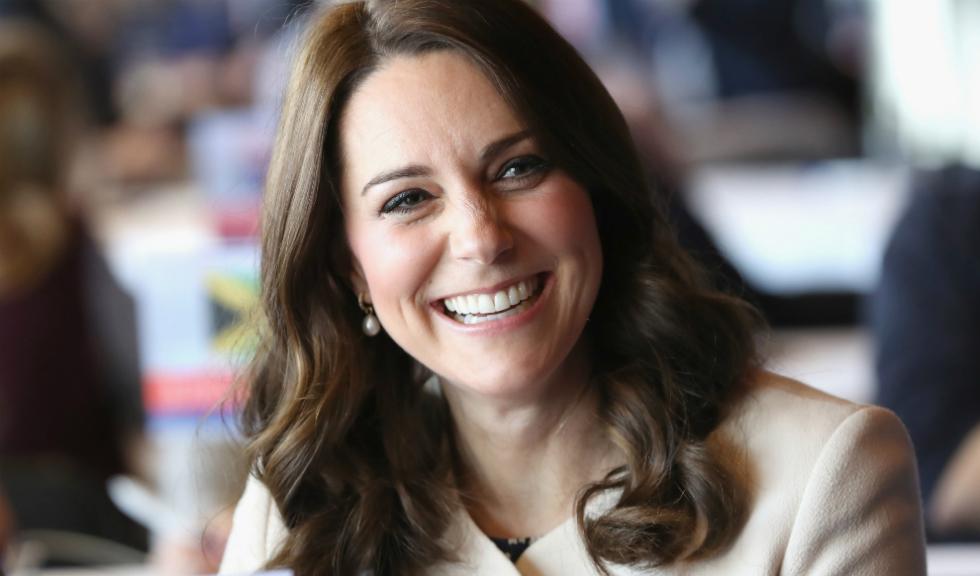 Kate Middleton, ultima apariție oficială înainte să nască