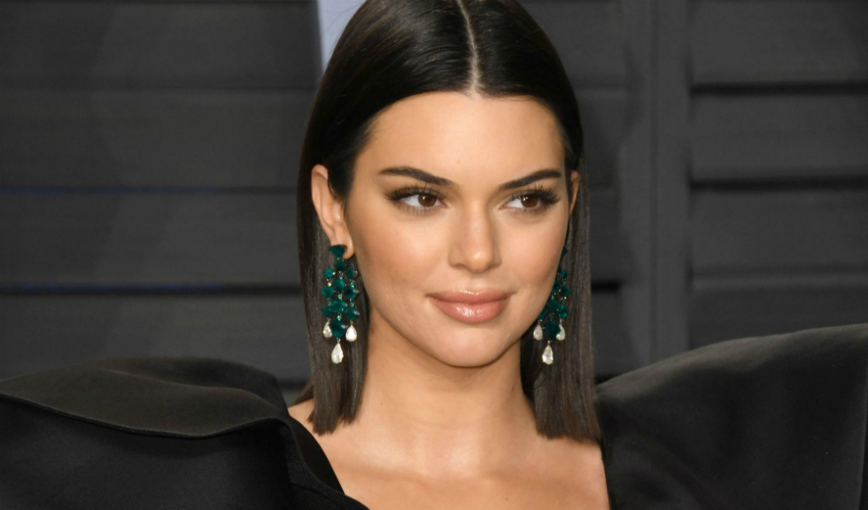 Kendall Jenner a fost spitalizată