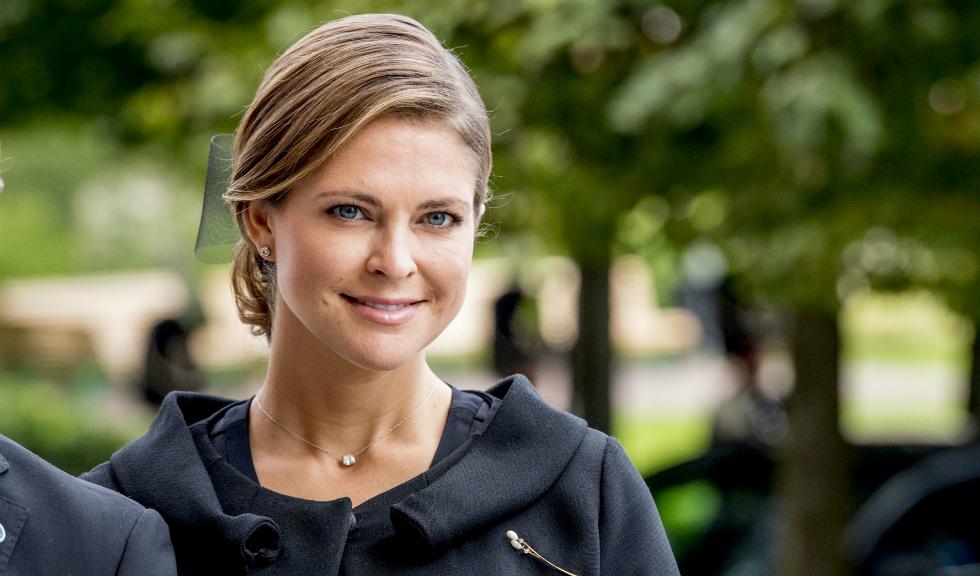 Prințesa Madeleine a Suediei a născut o fetiță și tocmai i-a dezvăluit numele!