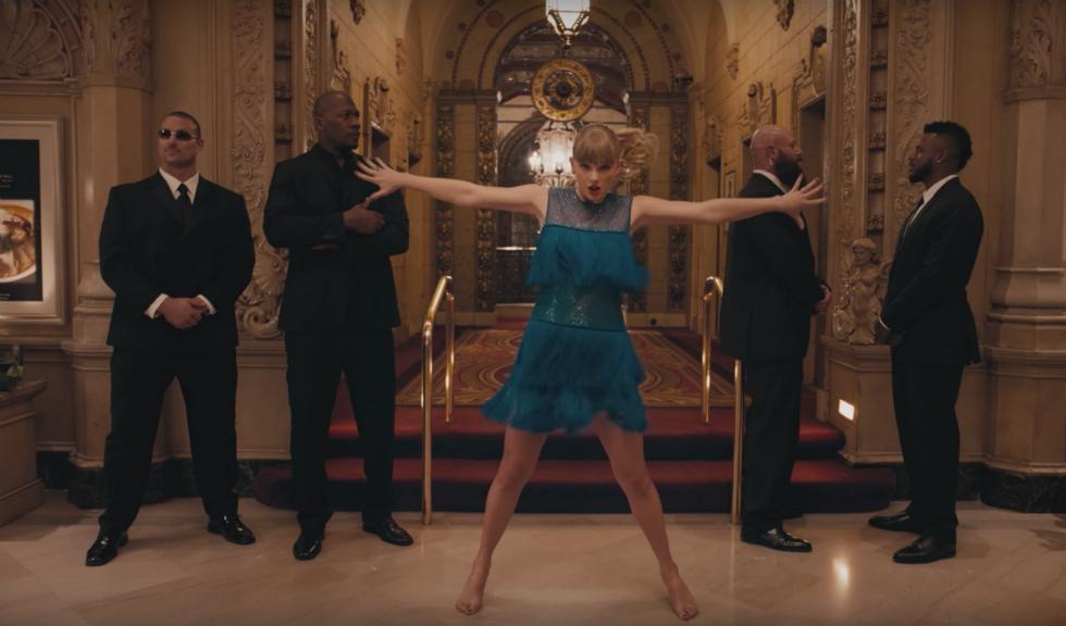 """Prin noul său videoclip, """"Delicate"""", Taylor Swift dezvăluie de ce a ieșit din lumina reflectoarelor anul trecut"""