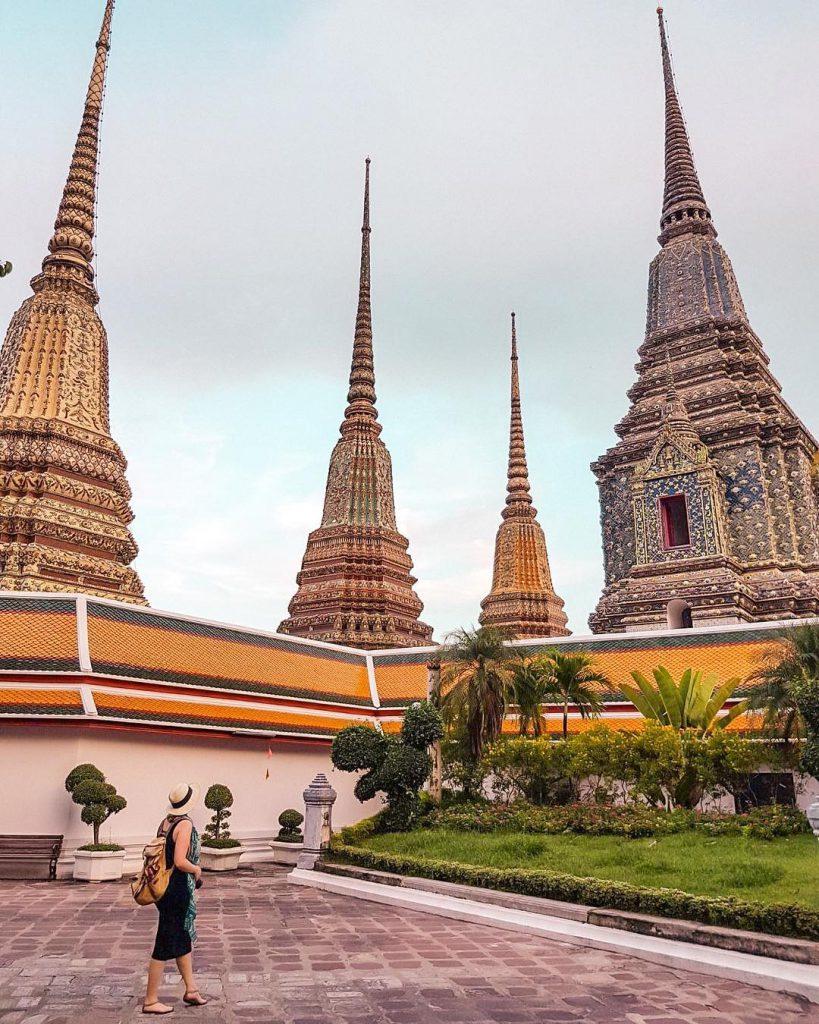 Top 10 conturi de Travel de pe Instagram