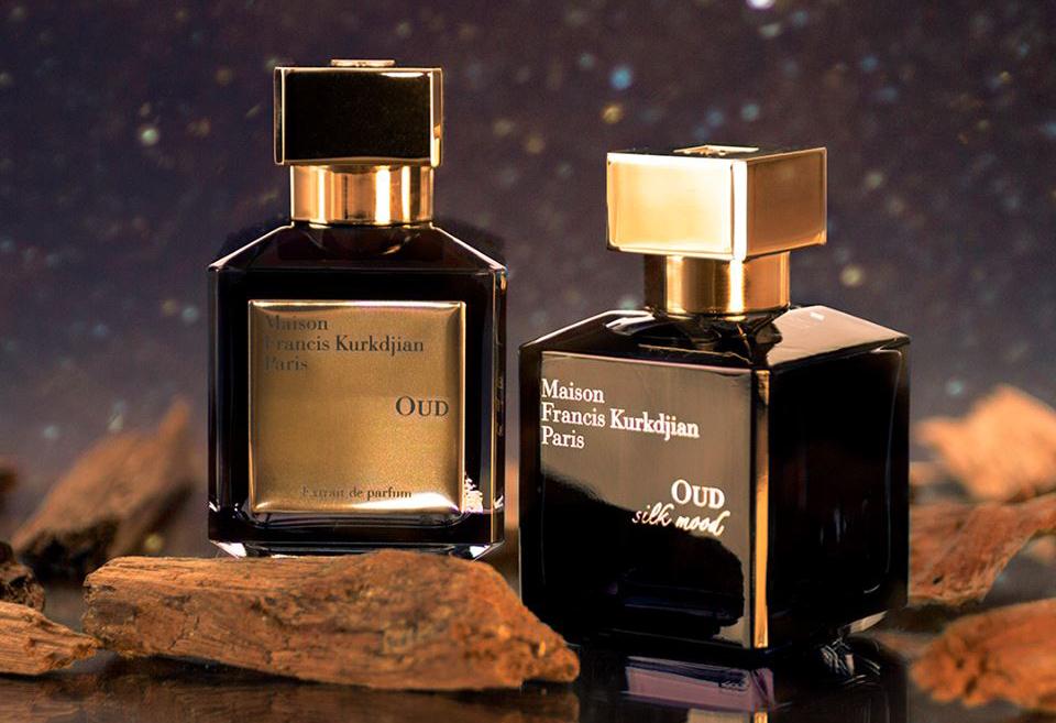 (P) Noi parfumuri irezistibile Maison Francis Kurkdjian