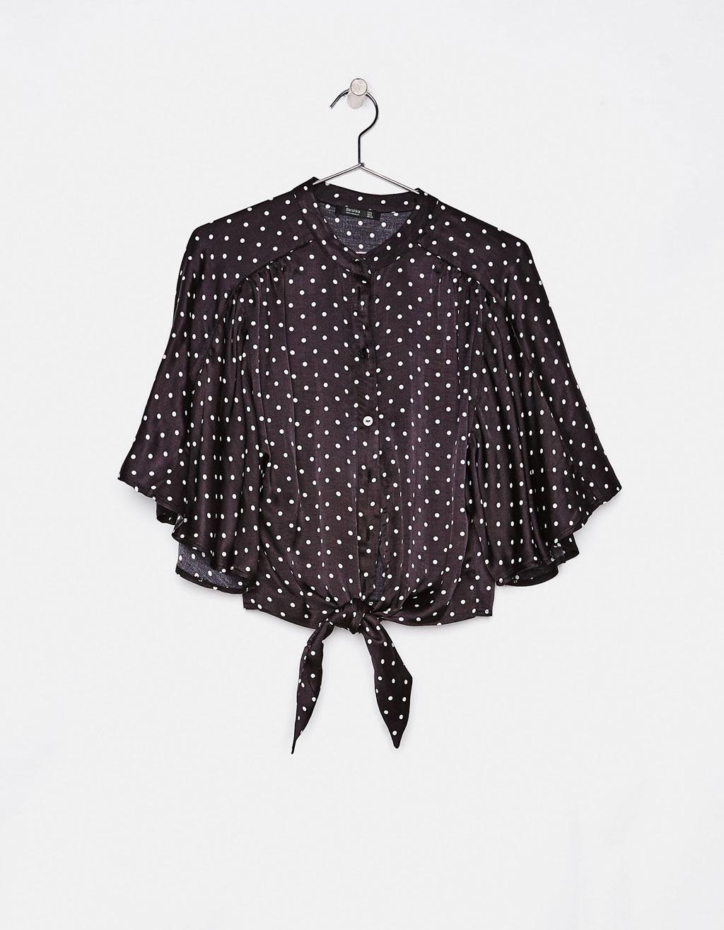 Polka Dots – cele mai cool piese vestimentare pentru sezonul cald
